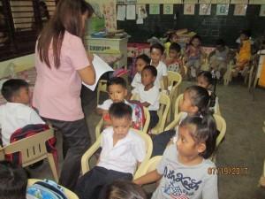 OPLAN GOODBYE BULATE AND DENGUE SCHOOL BASED IMMUNIZATION PROGRAM- MATAIN ELEMENTARY SCHOOL (12)