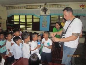 OPLAN GOODBYE BULATE AND DENGUE SCHOOL BASED IMMUNIZATION PROGRAM- MATAIN ELEMENTARY SCHOOL (8)