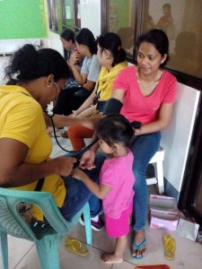On Going Free Tubal Ligation(Libreng Pagpapatali) in Subic,Mayor Jay Khonghun - Subic Zambales (2)
