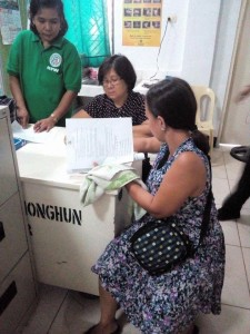 On Going Free Tubal Ligation(Libreng Pagpapatali) in Subic,Mayor Jay Khonghun - Subic Zambales (6)