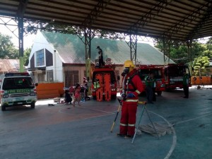 RESCUE STATIC DISPLAY (10)