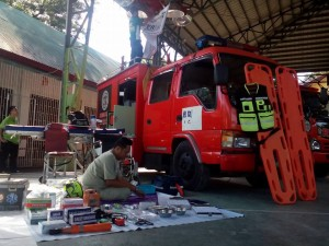 RESCUE STATIC DISPLAY (17)