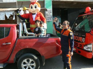 Safety First!!!Celebrating Fire Prevention Month in Subic with Mayor Jay Khonghun (10)
