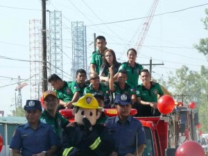 Safety First!!!Celebrating Fire Prevention Month in Subic with Mayor Jay Khonghun (14)