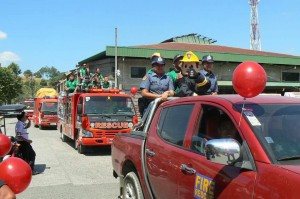 Safety First!!!Celebrating Fire Prevention Month in Subic with Mayor Jay Khonghun (4)