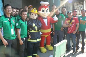 Safety First!!!Celebrating Fire Prevention Month in Subic with Mayor Jay Khonghun (5)