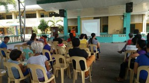 Safety and Disaster Preparedness Seminar (1)