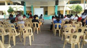 Safety and Disaster Preparedness Seminar (2)