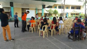 Safety and Disaster Preparedness Seminar (3)