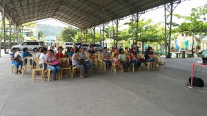 Safety and Disaster Preparedness Seminar (4)