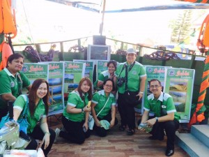 Subic Booth..Dinamulag Festival (12)