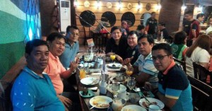Subic Department Managers and Council Weekly Meeting with Mayor Jay Khonghun @ Pirates Bistro (2)