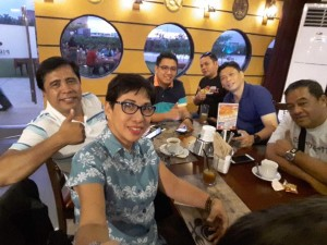 Subic Department Managers and Council Weekly Meeting with Mayor Jay Khonghun @ Pirates Bistro (3)