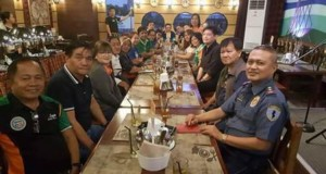 Subic Department Managers and Council Weekly Meeting with Mayor Jay Khonghun @ Pirates Bistro (4)