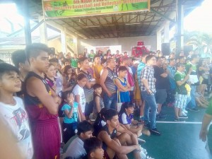 Subic Mayors Cup Basketball and Volleyball Tournament (1)