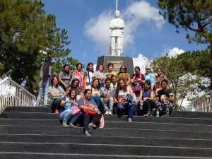 Subic Daycare Workers goes to Baguio (1)
