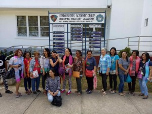 Subic Daycare Workers goes to Baguio (11)