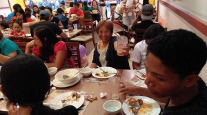 Subic Daycare Workers goes to Baguio (13)