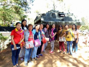 Subic Daycare Workers goes to Baguio (15)