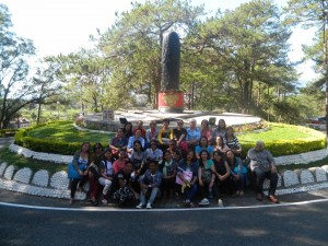 Subic Daycare Workers goes to Baguio (16)