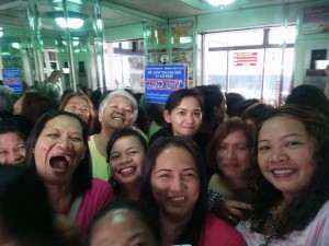 Subic Daycare Workers goes to Baguio (17)