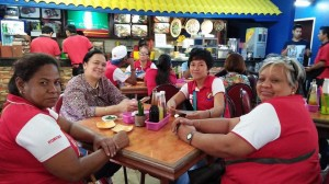 Subic Daycare Workers goes to Baguio (3)