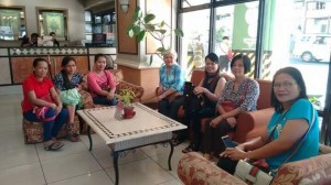 Subic Daycare Workers goes to Baguio (4)