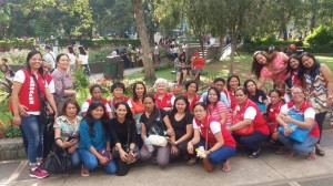 Subic Daycare Workers goes to Baguio (5)