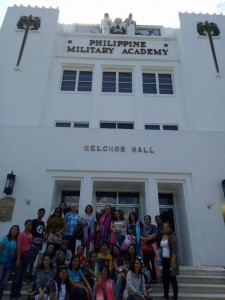 Subic Daycare Workers goes to Baguio (6)