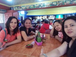 Subic Daycare Workers goes to Baguio (7)
