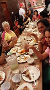 Subic Daycare Workers goes to Baguio (8)