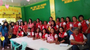 Subic Daycare Workers goes to Baguio (9)