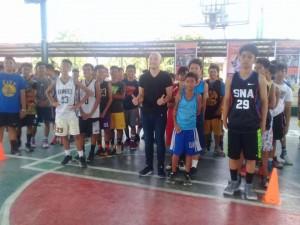 Subic Summer Basketball Clinic Iwas Droga Sa Kabataan (2)