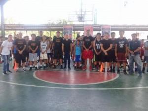 Subic Summer Basketball Clinic Iwas Droga Sa Kabataan (3)