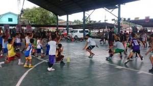 Subic Summer Basketball Clinic Iwas Droga Sa Kabataan (4)