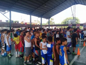 Subic Summer Basketball Clinic Iwas Droga Sa Kabataan (6)