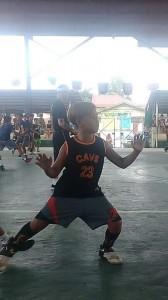 Subic Summer Basketball Clinic Iwas Droga Sa Kabataan (8)