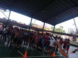 Subic Summer Basketball Clinic Iwas Droga Sa Kabataan (9)