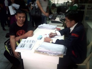 Trabaho Para Sa Inyo,Ongoing job interview for K.S.A and Kuwait (7)