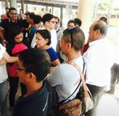 Welcome to Subic...Mayor Jay With Sen Cynthia Villar (1)