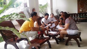 Work Shop,Review and Team Building - Subic Zambales (8)
