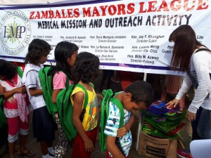 Zambales Mayors League Outreach Activity  (3)