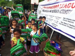 Zambales Mayors League Outreach Activity  (4)