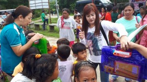 Zambales Mayors League Outreach Activity  (5)