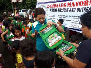 Zambales Mayors League Outreach Activity  (6)