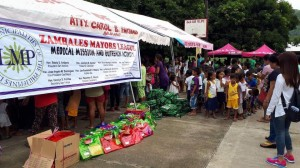 Zambales Mayors League Outreach Activity  (7)