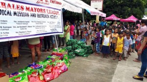 Zambales Mayors League Outreach Activity  (8)