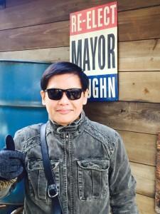Mayor Jay Khonghun with Hard working Subic LGU Department HeadsManagers. (4)