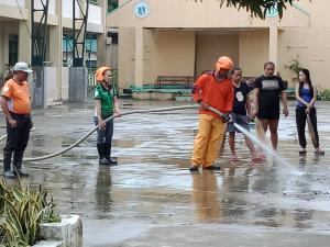 FLUSHING San Isidro Elementary School
