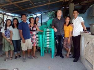 Tuloy tuloy ANG Serbisyo at Pagtulong-2
